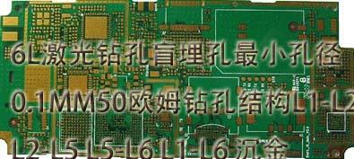 pcb制版工艺_PCB制版_南京能跃科技有限公司